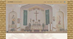 Preview of gunnisoncatholic.org